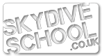 Skydive School Logo