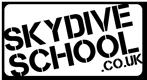 Skydive School Logo
